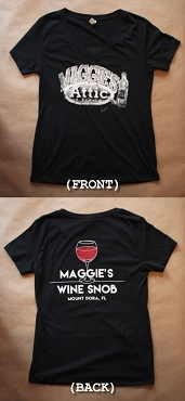 Maggie's Attic T-Shirt